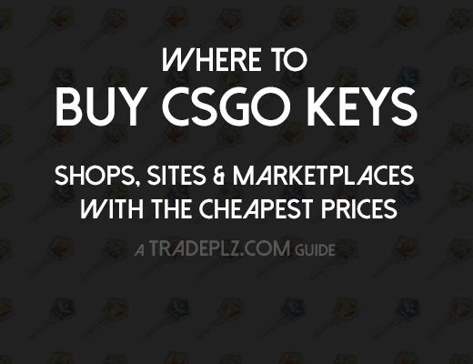 buy csgo keys