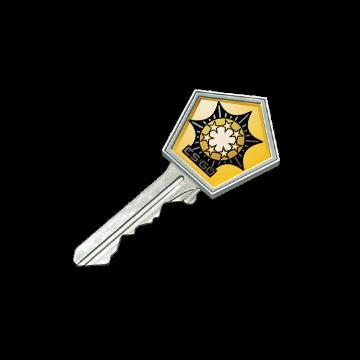 chroma 2 key