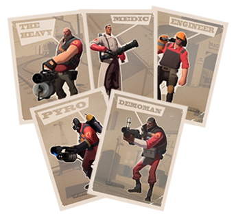 TF2_Trading_cards