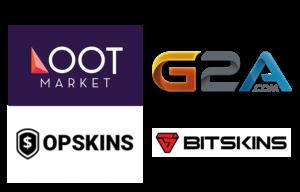 How to make a Profit with BitSkins & get Cheap CSGO skins