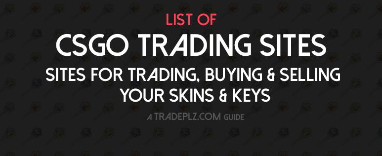 csgo-trading-sites