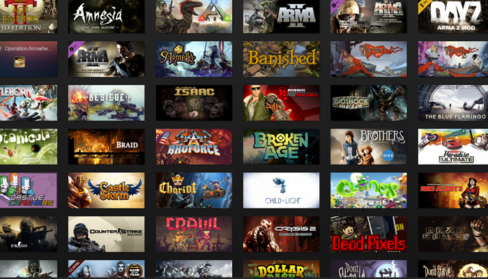 steam-games