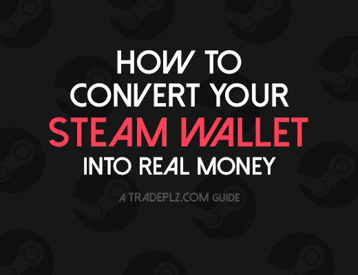 convert steam wallet guide