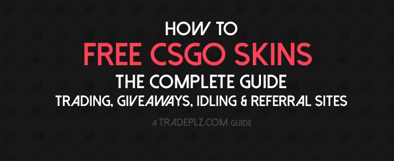 csgo skins kostenlos