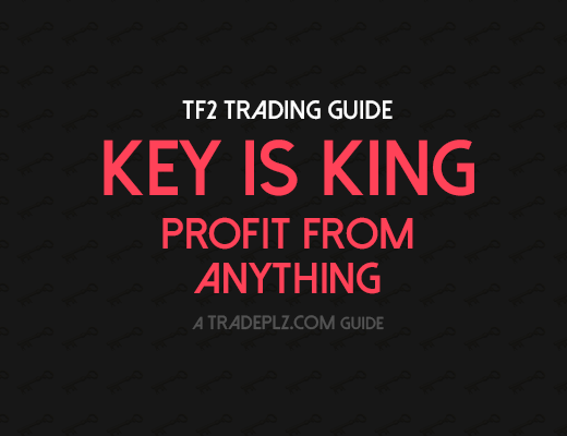 tf2 key trading guide