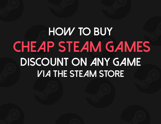 cheap steam games featured image