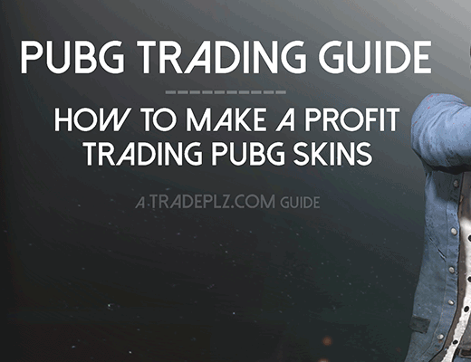 pubg trading guide