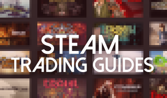 Steam trading guides