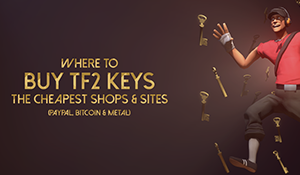 buy cheap tf2 keys
