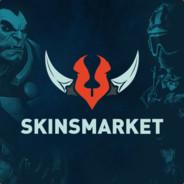skinsmarket logo