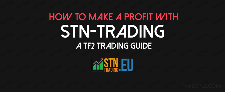 stn trading profit guide